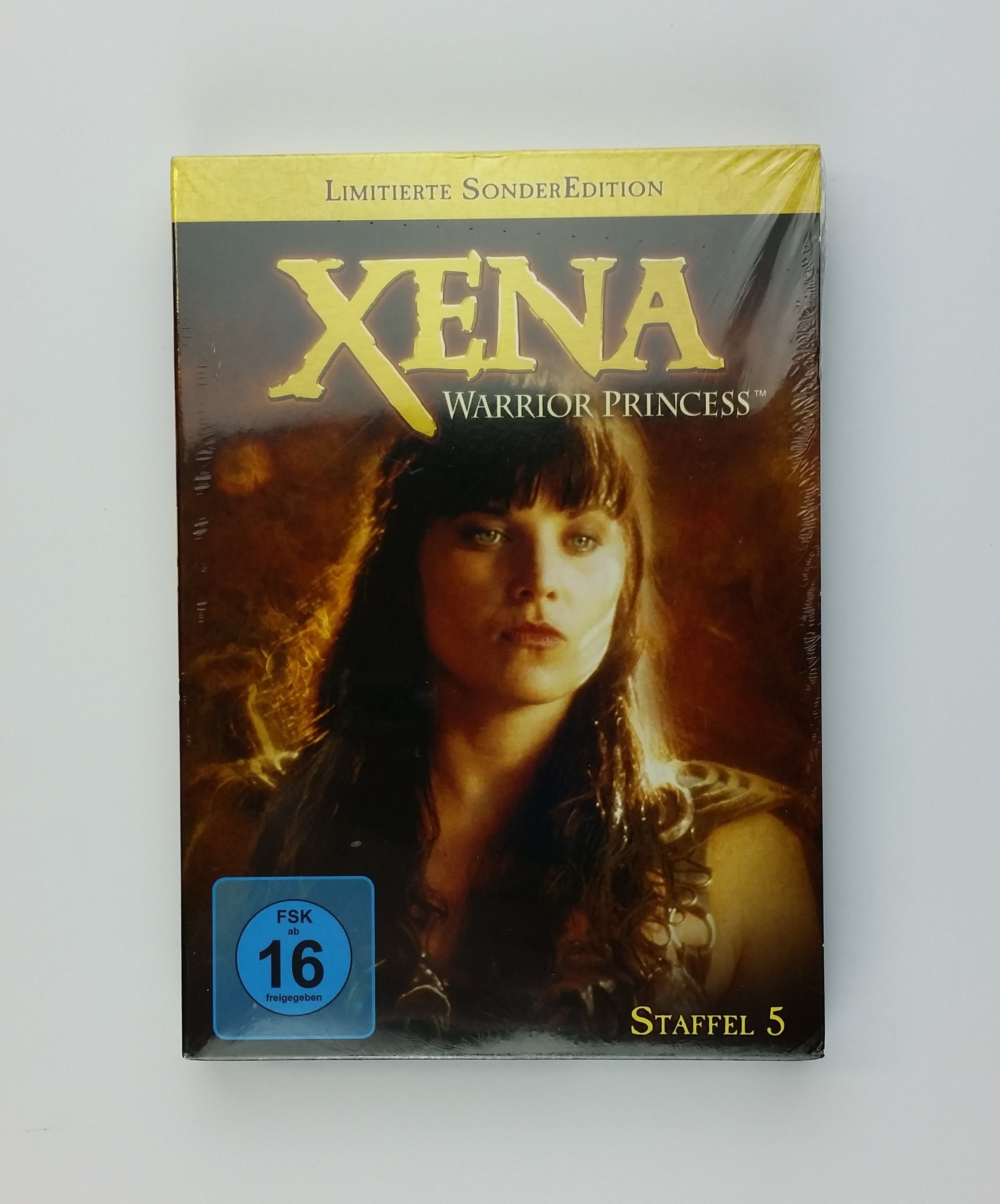 Xena - Staffel 5 Limited Edition