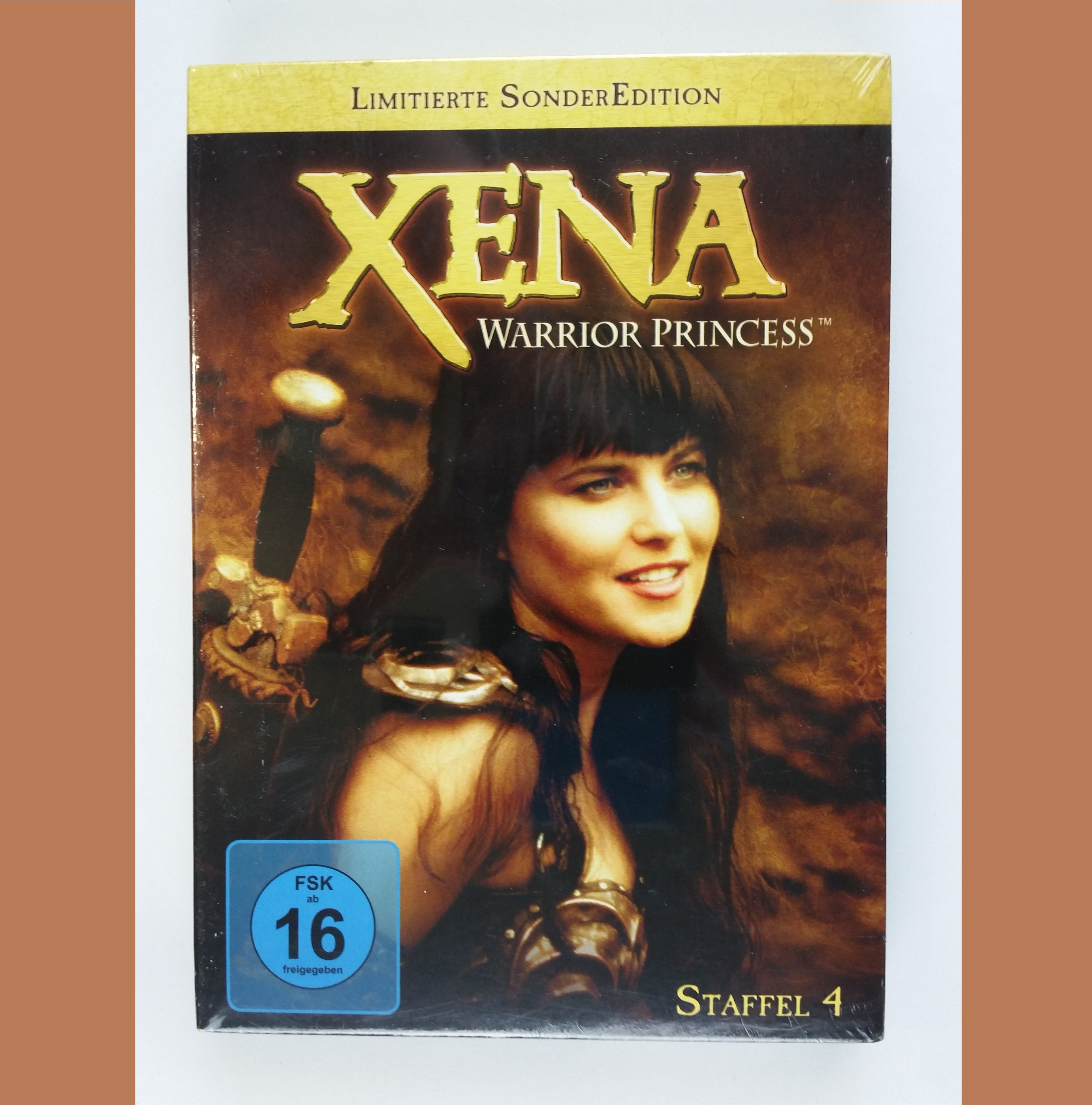 Xena - Staffel 4 *Limited Edition*